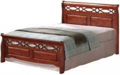 Łóżko Genewa 160