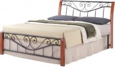 Łóżko Parma 140
