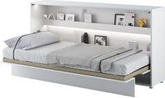 Nowoczesny półkotapczan do salonu lub sypialni 90 Bed Concept