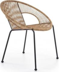 Fotel rattanowy Bari