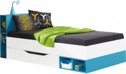 Łóżko Mobi