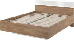 Łóżko Zefir