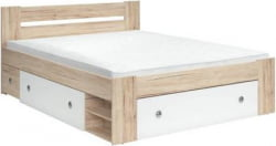 Łóżko 160 Stefan