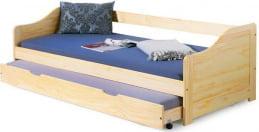 Łóżko Laura