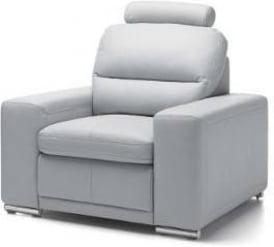 Fotel z wąskimi bokami Bono