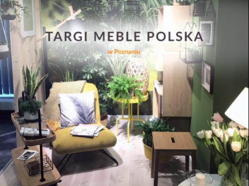 Targi Meble Polska w Poznaniu - co warto o nich wiedzieć?