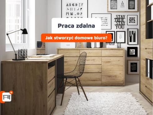 Jak stworzyć domowe biuro? Rady i propozycje aranżacji