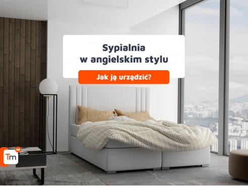 Jak urządzić sypialnię w stylu angielskim?