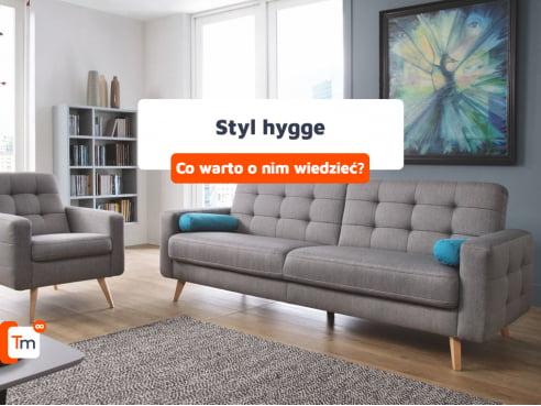 Stylhygge- wnętrze w zgodzie z duńską filozofią szczęścia