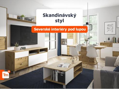 Objevte Úchvatný Skandinávský Styl